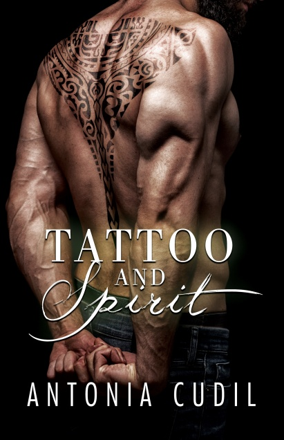 Cover tattoo-ebook